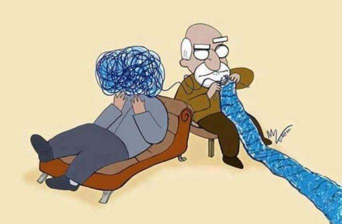 Essere uno psicologo